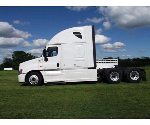 2015 Freightliner Cascadia Evolution6