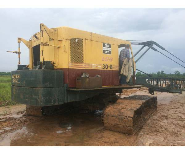 Bucyrus Erie 30B Super in AR