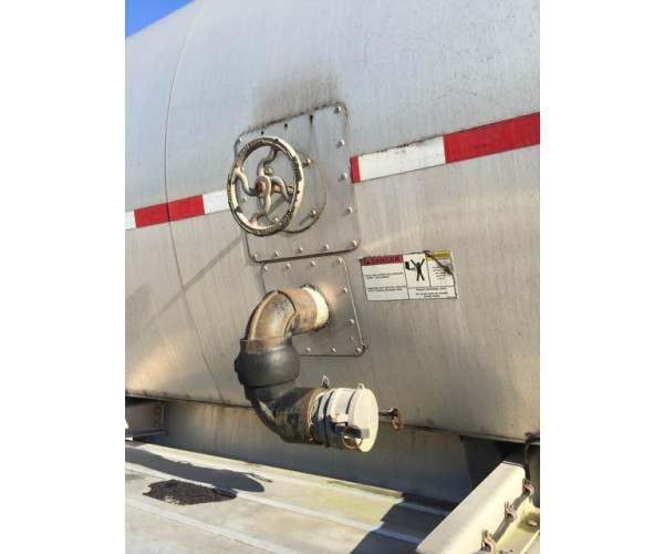 2005 Brenner Asphalt Tank in KY