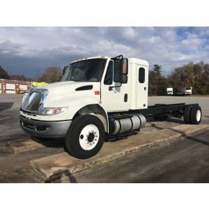 2017 International 4400 Cab&Chassis in MO