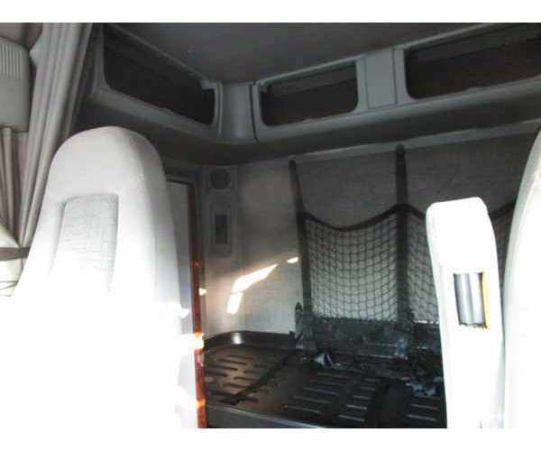 2009 Freightliner Century 3