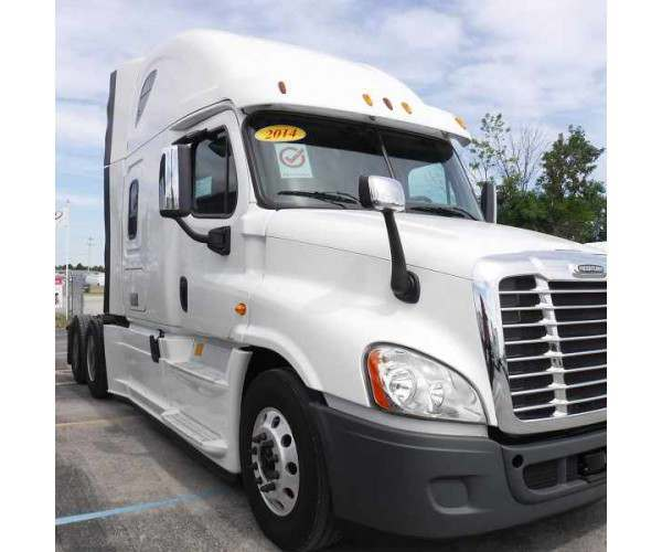 2014 Freightliner Cascadia in KY