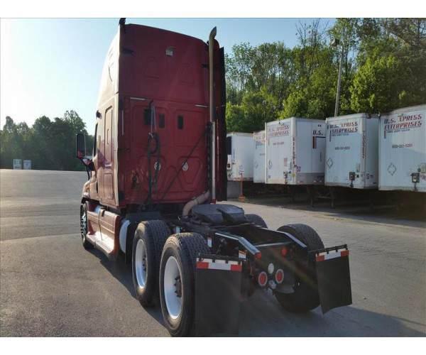 2010 Freightliner Cascadia Georgia