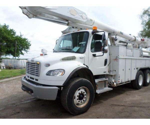 2010 Freightliner M2 Bucket Truck2