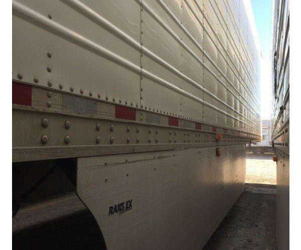 2012 Great Dane Super Seal Trailer 7