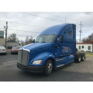 2012 Kenworth T700 in OR
