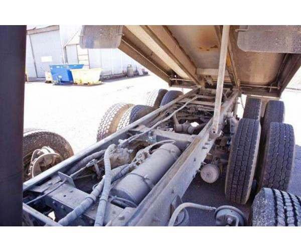 2008 Peterbilt 340 Dump Truck8