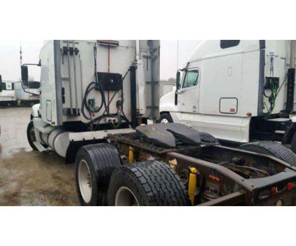 2006 Freightliner Columbia with Detroit, APU - wholesale - NCL Trucks