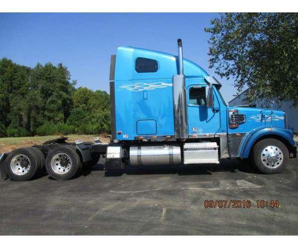2012 Freightliner Coronado 132 3