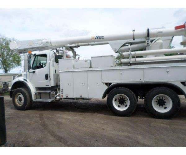2010 Freightliner M2 Bucket Truck4