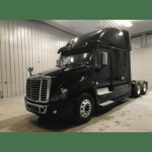 2014 Freightliner Cascadia in TN