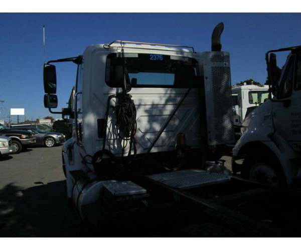2011 International 8600 Day Cab 5
