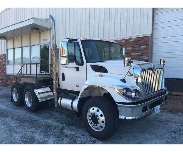 2009 International Workstar 7400 3
