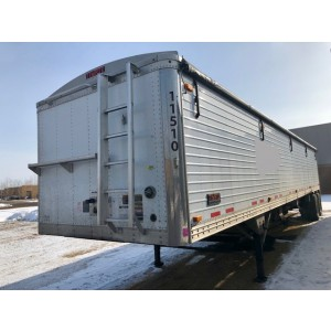 2015 Timpte Hopper Trailer in MN