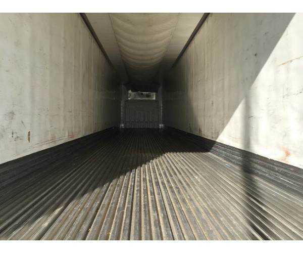 2010 Utility 3000R Reefer Trailer 1