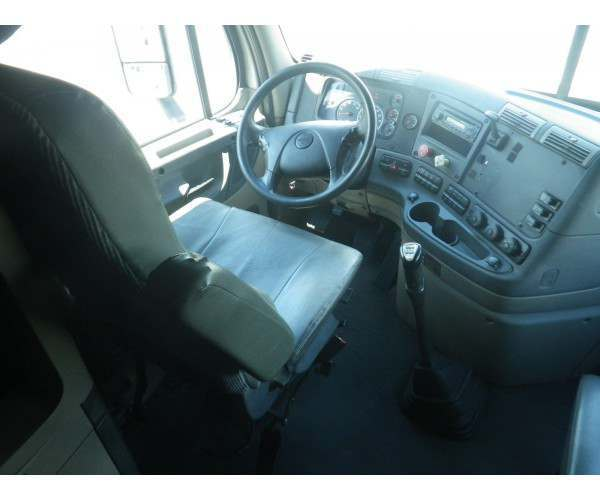 2012 Freightliner Cascadia2