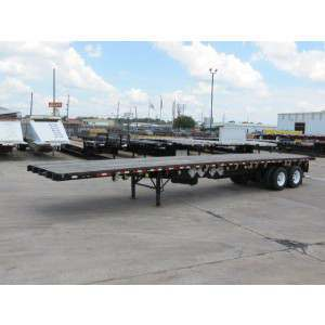 2013 Great Dane Flatbed Trailer in TX