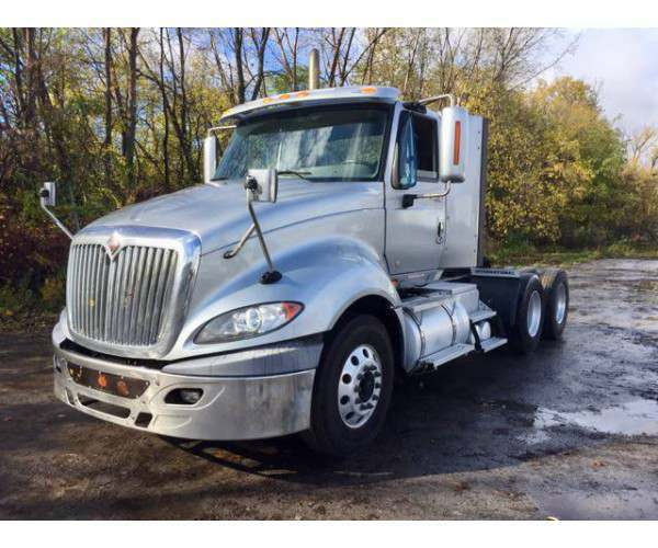 2013 International Prostar Day Cab 6