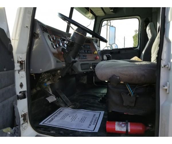 2007 Western Star Day Cab in TX