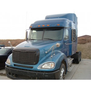 2007 Freightliner Columbia in IA