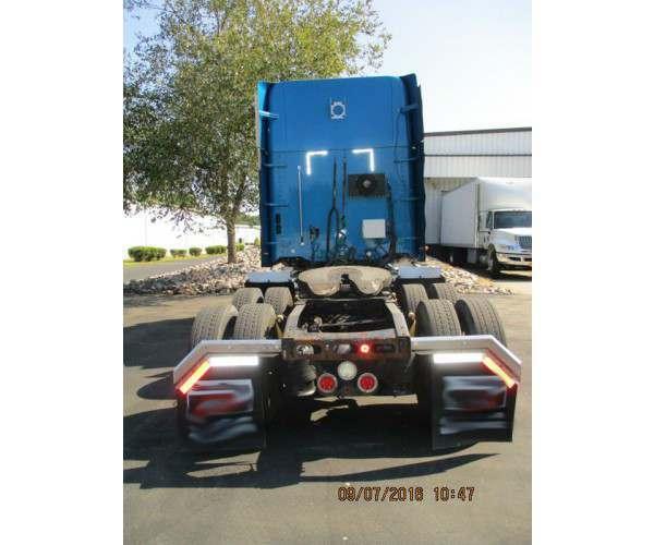 2012 Freightliner Coronado 132 2
