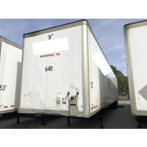 2011 Vanguard Dry Van Trailer in TN