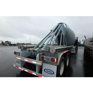 2013 Retesa Pneumatic Trailer in NY