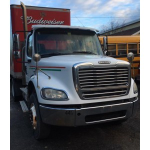 2007 Freightliner M2 Day Cab in ME