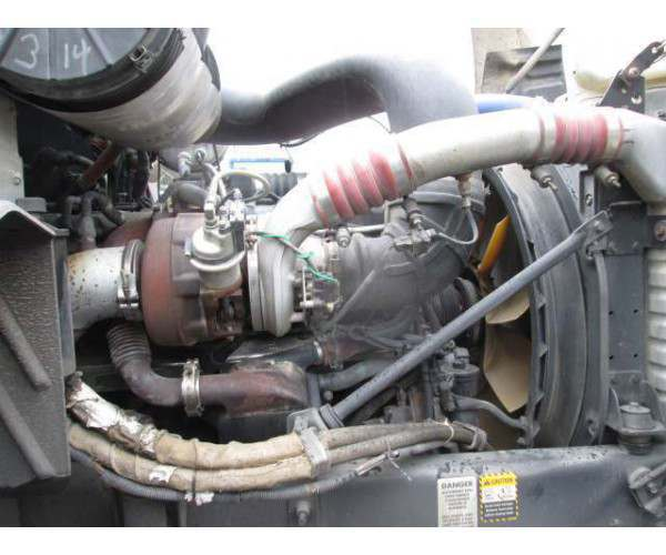 2007 Mack CXN 613 in GA