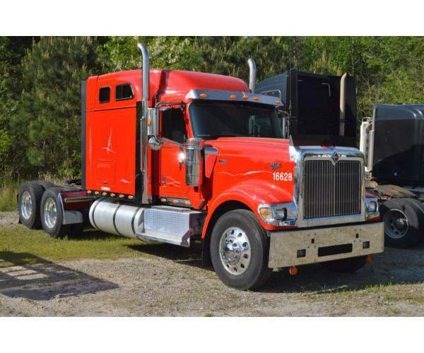 2013 International 9900i sleeper in Georgia, wholesale truck deal, ncl truck sales