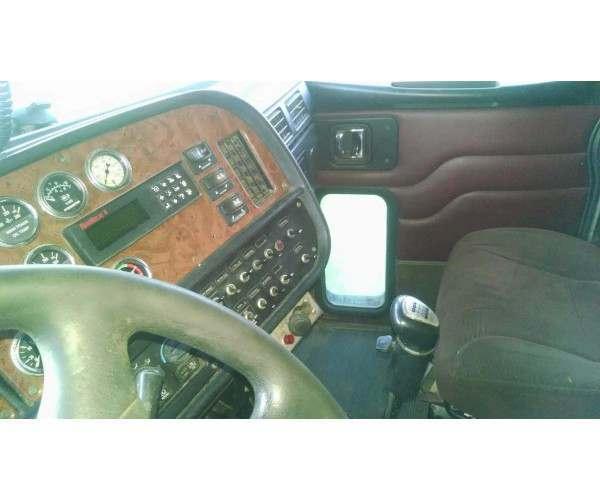 2005 Peterbilt 379EX 5
