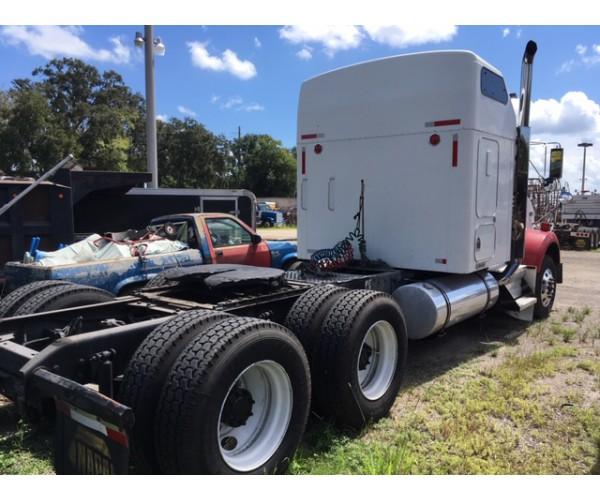 2005 Kenworth T800 in FL