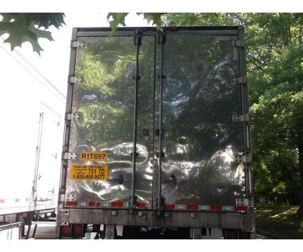 2006 Kidron Reefer Trailer6
