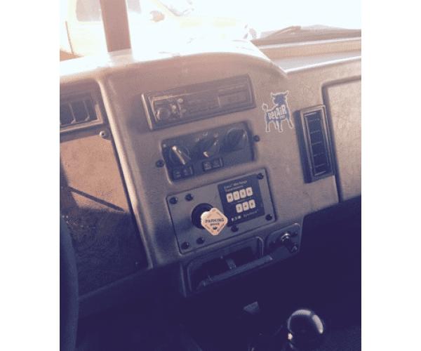 2007 Peterbilt Box Truck 1