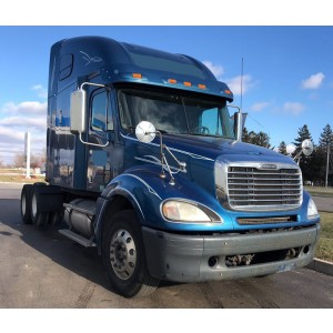 2010 Freightliner Columbia Glider Kit in IL