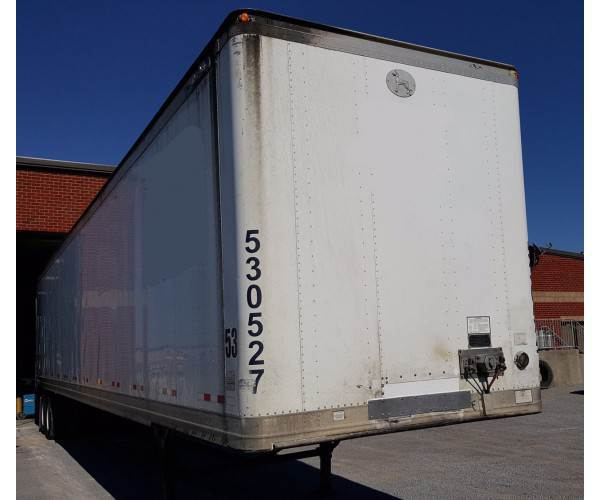 2005 Great Dane Dry Van Trailer