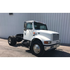 2001 International 4700 Day Cab in MO