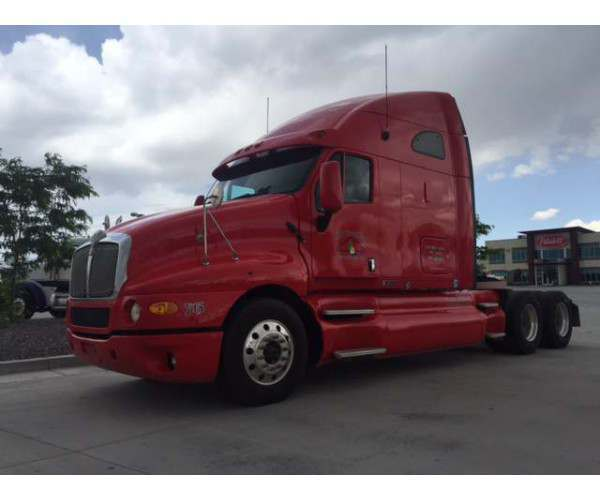 2007 Kenworth T2000 with Cummins ISX, wholesale price, NCL Truck Sales
