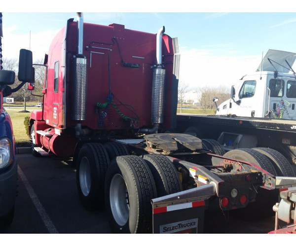 2006 Freightliner Century with 14L Detroit - Make an offer - NCL