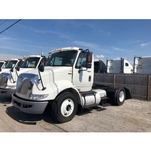 2013 International 8600 Day Cab in IN