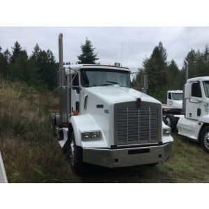 2011 Kenworth T800 in OR