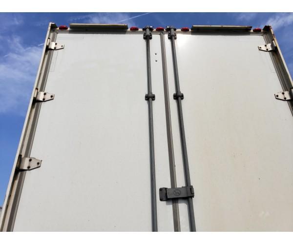 2012 Great Dane Drop Deck Trailer in MI