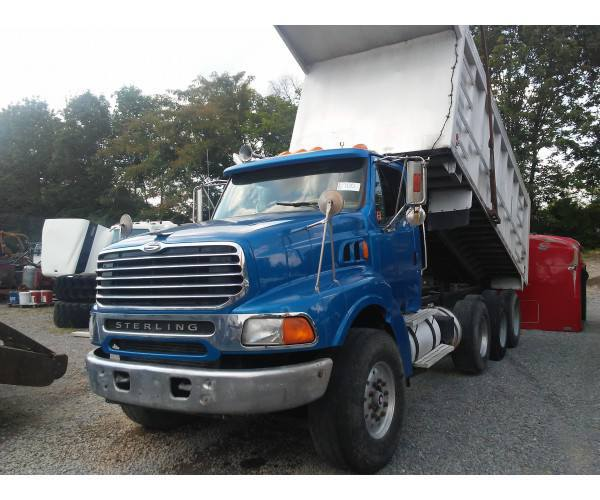 1998 Sterling Dump Truck in TN