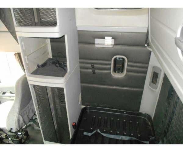 2007 Freightliner Century 5