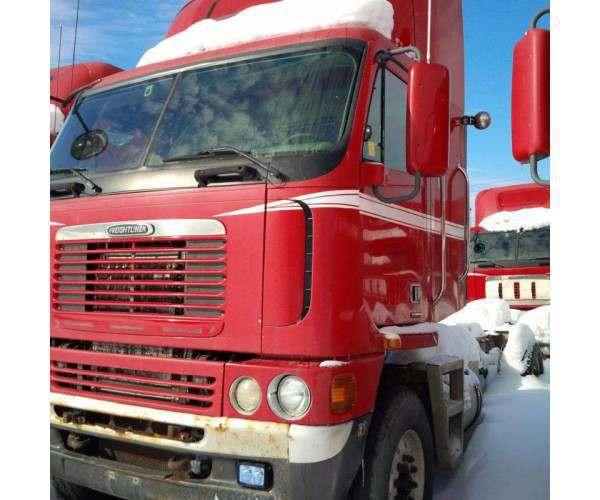 2004 Freightliner Argosy 1