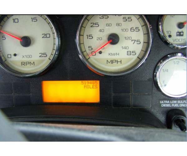 2012 Prostar Day Cab long wheelbase 1
