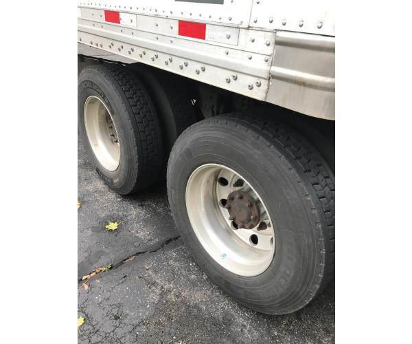 tires LP