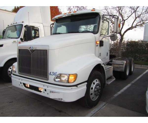 2005 International 9200 day cabs, wholesale, ncl truck sales