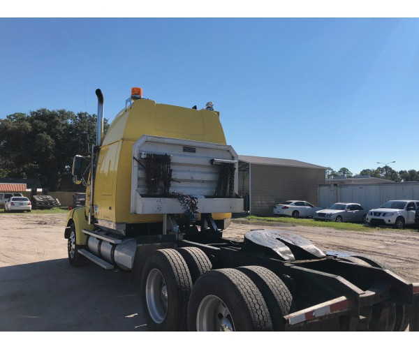 2010 Western Star 4900SA in FL
