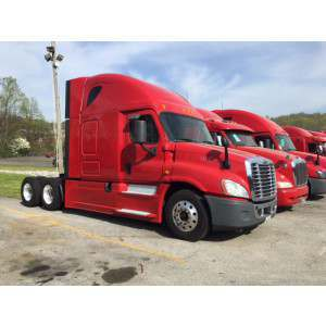 2014 Freightliner Cascadia Evolution